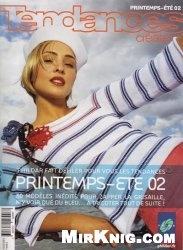 Журнал Phildar №365 Tendances Printemps - Ete 02