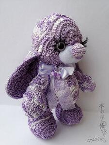 Ирина (Iriss). Игрушки на ладошке  - Страница 8 0_b3e4a_cdef313a_M