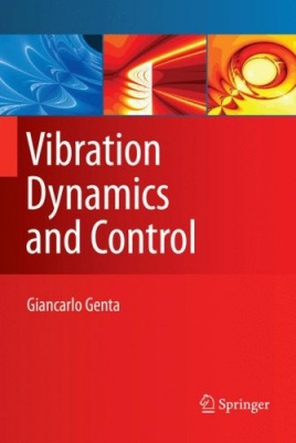 Журнал Vibration dynamics and control