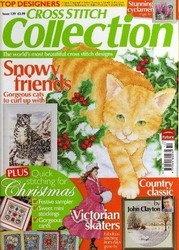 Журнал Cross Stitch Collection №139 2006