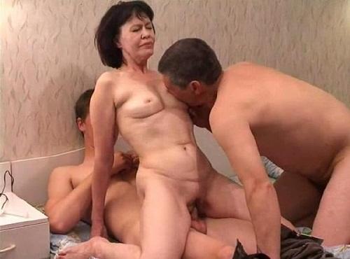 порнофото со старухами