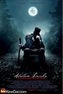 Abraham Lincoln Vampirjäger (2012)