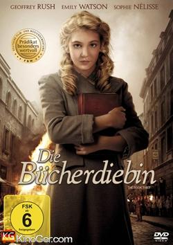 Die Bücherdiebin (2014)
