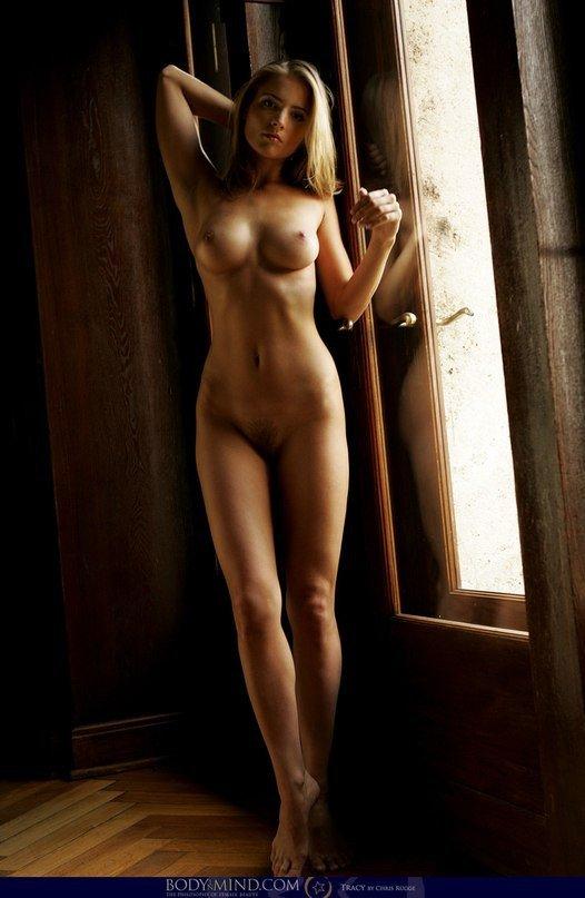 Фото красивая фигура голой женщины русской 19374 фотография