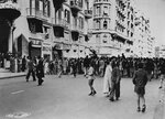 Egypt Anti-British Demonstrations 1951-1952