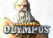 Legend Of Olympus бесплатно, без регистрации от Microgaming