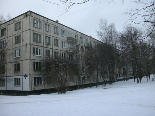 ул. Белы Куна 14