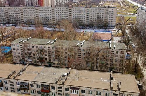 Белградская ул. 10к3
