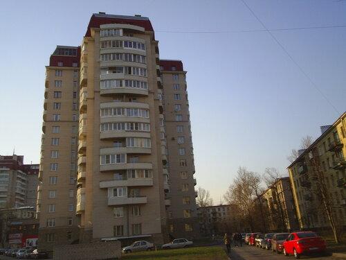 Краснопутиловская ул 66к2