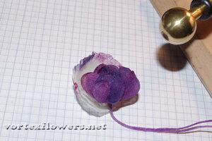 Мастер-класс. Английская роза «Оливия» от Vortex  0_fc0e9_e37fa9c3_M