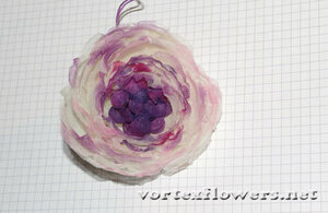 Мастер-класс. Английская роза «Оливия» от Vortex  0_fc0f5_f7511475_M