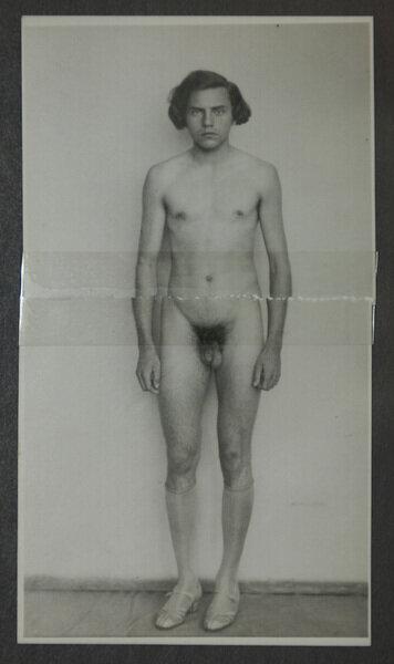 Heinrich Dora Ratjen