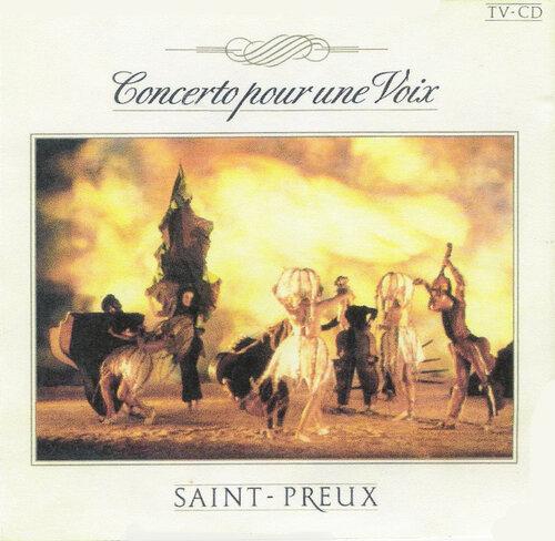 Saint-Preux - Saint-Preux : 20 ans (1989) MP3