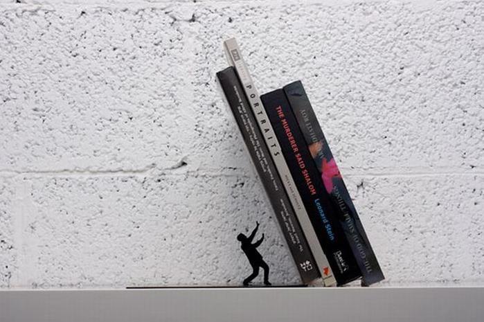 Прелестно! Креативные предметы в офисе (фото)