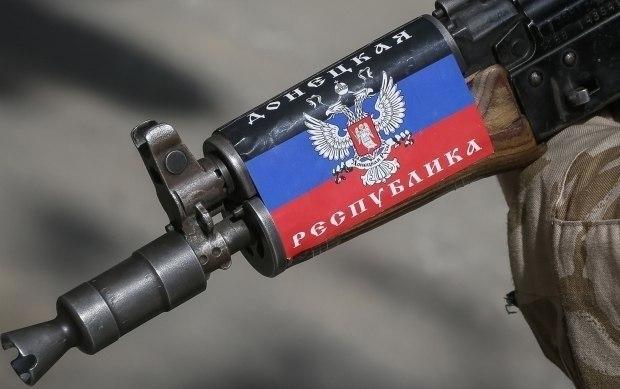 ДНР полноценные боевые действия могут вспыхнуть в любой момент