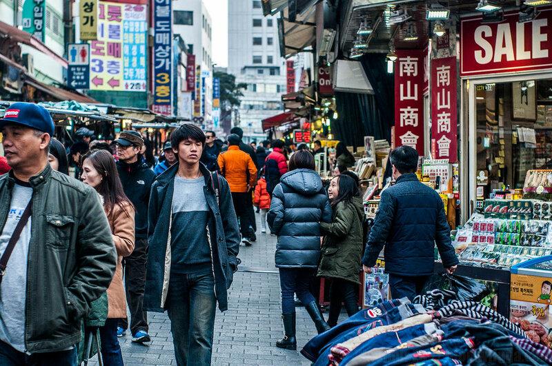 популярности фото сеула и его жителей заказ значки неординарными