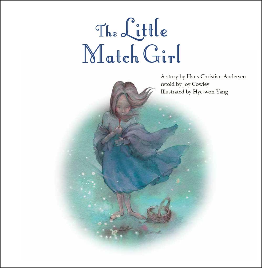 Hye-won Yang, The Little Match Girl
