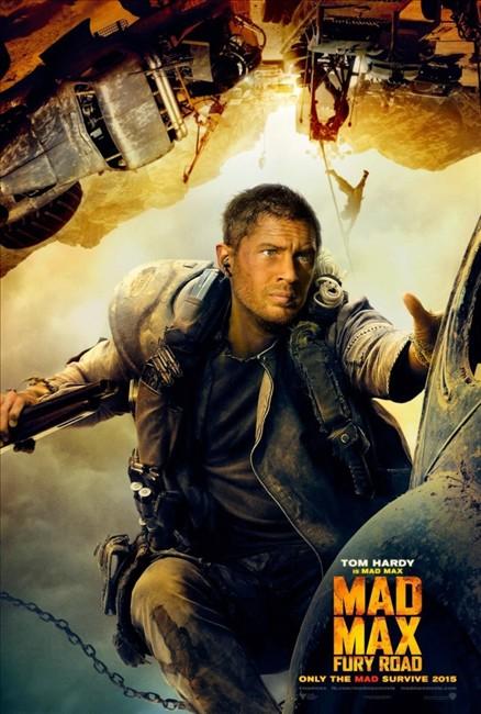 ����� �������� ����: ������ ������ / Mad Max: Fury Road (2015)