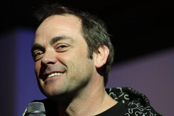 Марк Шеппард (актер)