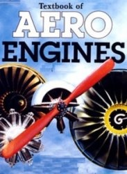 Книга Textbook of Aero Engines