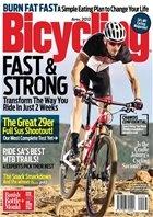 Журнал Bicycling №4 (апрель), 2012 / SA