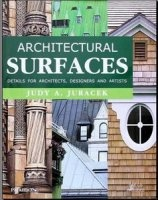 Журнал Architectural Surfaces: Details for Artists, Architects, And Designers (2005) PDF книги: pdf  63Мб