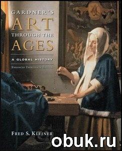Книга Gardner's Art through the Ages: A Global History, 13 edition