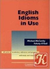 Книга English Idioms in Use
