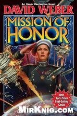 Книга Mission of Honor