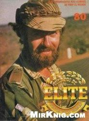 Книга Cuerpos de Elite Contra Todo Riesgo 80