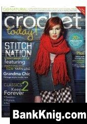 Журнал Crochet Today №3-4 2010
