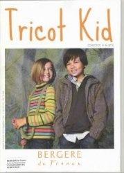Журнал Bergere de France Tricot Kid №149 2009