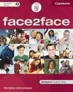 Face2Face Elementary (student's book,work book,cd-rom,audio,teacher's book - ������)