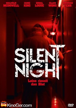 Silent Night - Leise rieselt das Blut (2012)