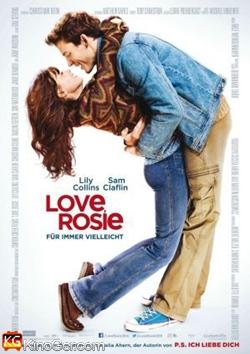 Love, Rosie - Für immer vielleicht (2014)