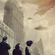 К чему снится НЛО?