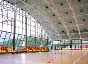 В Молдове открыли новый спортивный комплекс