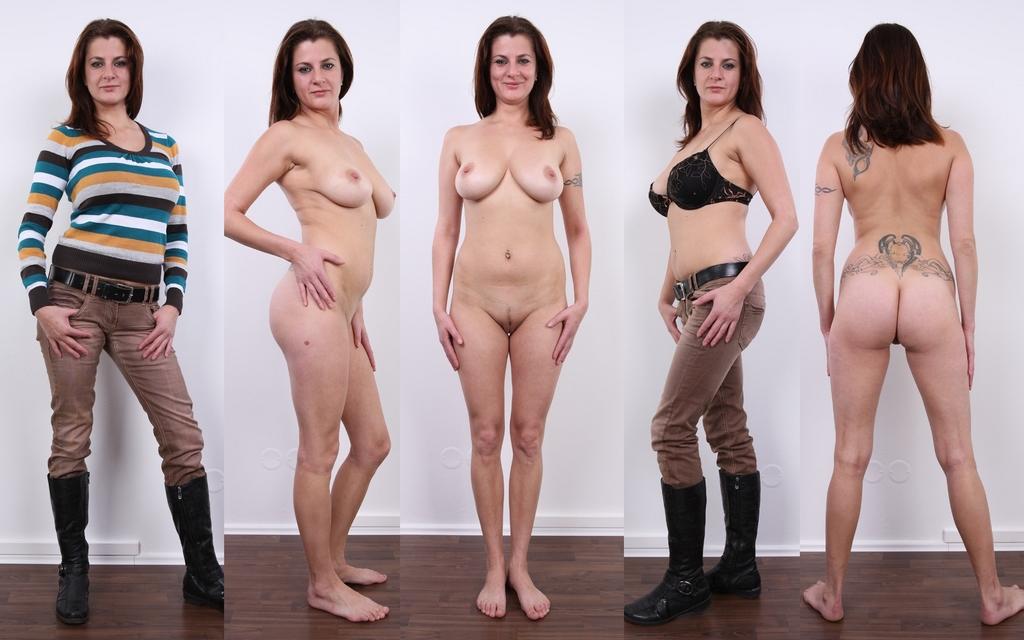 Порно фото в одежде і без фото 372-38