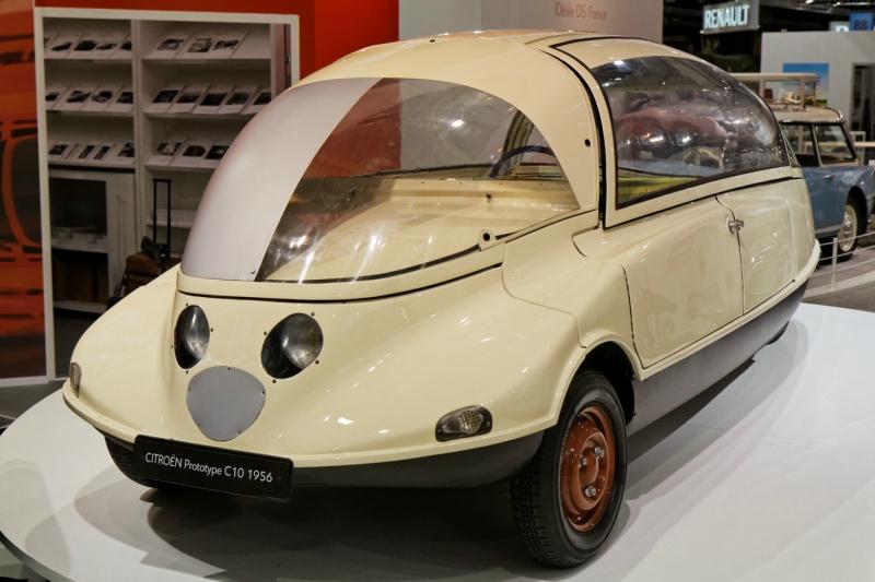 Paris_-_Retromobile_2014_-_Citroën_prototype_C10_-_1956_-_004.jpg