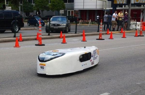 Shell провела очередной марафон в Хьюстоне. Фотографии автомобилей 0 141b61 4d7540a4 orig