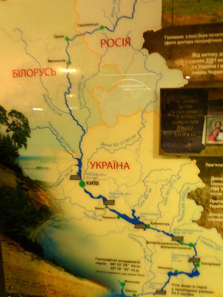 Водно-інформаційний центр (або Музей води)