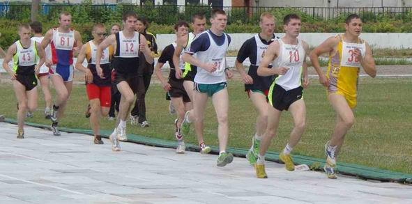 Подготовка к бегу на 3 км. Тактика бега на 3 км.