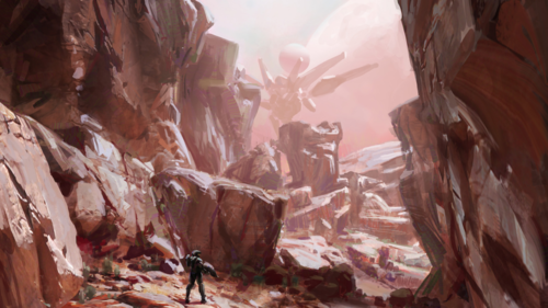 Halo 5 Мечи [Swords]