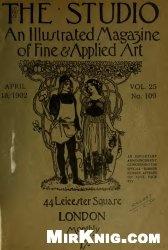 Журнал The Studio 1902 №25