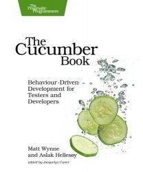 Книга The Cucumber Book