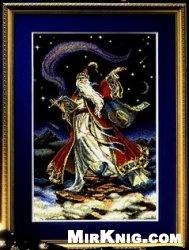 Журнал Dimensions 00294 The Enchanter