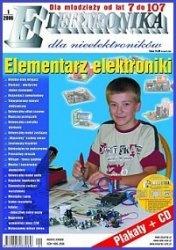 Журнал Elektronika dla NieElektronikow №1 2006
