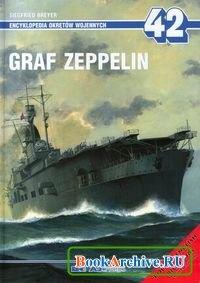Книга Graf Zeppelin (Encyklopedia Okrętów Wojennych 42).