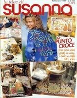 Журнал Le idee di Susanna  №121 1999