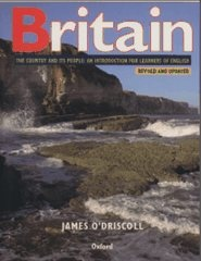 Аудиокнига Britain: the country and its people